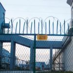How has coronavirus pandemic affected China's concentration camps?