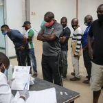 Coronavirus pandemic in Africa is 'accelerating,' WHO warns as cases surge