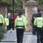Reading, England, stabbing spree leaves 3 dead, authorities say; motive unclear