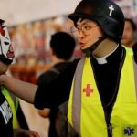 Hong Kong pastors face arrest, extradition to China with new security laws: watchdog