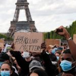 George Floyd, BLM protests take place on 3 continents