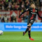 Bayer Leverkusen chief claims club still hopeful of keeping Chelsea-linked Havertz