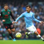 Man City's David Silva being offered 'lucrative' move to Qatar this summer – Mirror