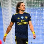 David Luiz's agent coy on defender's Arsenal future: 'We will find out before 23rd June'