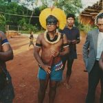 Brazilian indigenous leader who fought to protect Amazon rainforest dies from the coronavirus