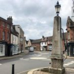 Ampthill: The town with one cash machine for 8,000 people