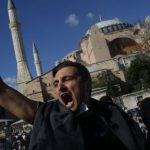 Turkey issues presidential decree to convert Hagia Sophia back into mosque