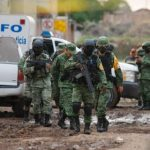 Death toll in Mexican drug rehab center shooting rises to 26; men were targeted, prosecutors say
