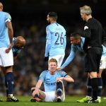 Kevin De Bruyne injury update before Brighton & Barcelona warned of difficulties in signing Eric Garcia