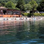 Italian beach nudists fined amid coronavirus enforcement