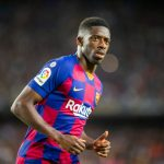 Manchester United in surprise Ousmane Dembele link