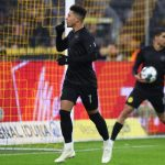 Borussia Dortmund reportedly set Man United deadline for Jadon Sancho deal