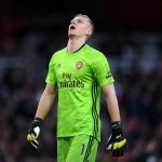 Mixed news for Arsenal ahead of FA Cup final: Mustafi ruled out, but Leno could return
