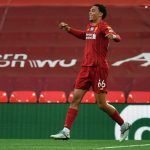 Liverpool 5-Chelsea 3: Alexander-Arnold breaks his own assist record as Reds clinch victory on historic evening for club