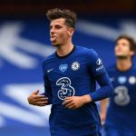 Chelsea boss Frank Lampard backs Mason Mount to get 'a lot better'