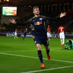 Timo Werner labels Frank Lampard 'main' reason behind 'dream' Chelsea move