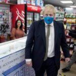 Coronavirus: Labour calls for clarity over face coverings in England