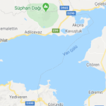 Turkey: Up to 60 migrants feared dead after boat sinks