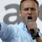 Russian doctors clear Putin's critic Alexei Navalny, still in a coma, to be flown to Berlin after alleged poisoning