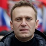 Russian opposition leader in coma after alleged poisoning predicted his death in 2017