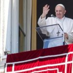 Pope Francis warns against prioritizing coronavirus vaccines by social class