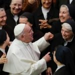 Pope Francis names six women to Vatican council in historic shift