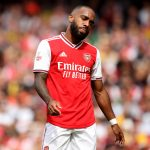 Alexandre Lacazette opens up on trophy frustrations: 'I came to Arsenal to win trophies'