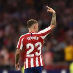 Aston Villa linked with Atletico Madrid's Kieran Trippier