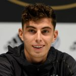 Bayer Leverkusen chief confirms Chelsea-linked Havertz has 'voiced his desire to make the next step'
