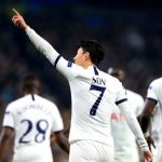 Heung-Min Son voted Tottenham's Player of the Season by Spurs legends