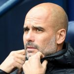 Manchester City boss Pep Guardiola names his 'most difficult rival'