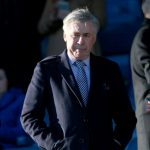 Carlo Ancelotti reportedly growing increasingly agitated with 'Everton's non-existent transfer activity'
