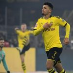 Man United negotiations for Jadon Sancho 'at an advanced stage'
