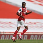 Another Arsenal U-turn: Ainsley Maitland-Niles now expected to stay put