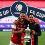 Arsenal 'on the brink' of tieing Pierre-Emerick Aubameyang down to new 3-year deal