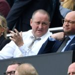Singapore-backed company claims to have held talks with Newcastle over takeover – Sky