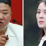 Kim Jong Un's sister hasn't been seen in public since late July