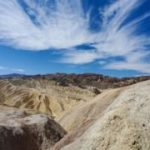 'Highest temperature on Earth' as Death Valley, US hits 54.4C