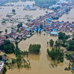 China's deadly summer floods have caused $25B in damage