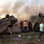 Beirut blasts likely accidental – but Hezbollah activities at the port under scrutiny