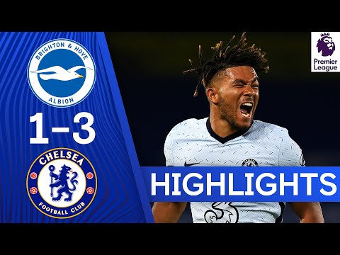 Frank Lampard & Kai Havertz React To First Win Of The Season | Chelsea 1-3 Chelsea | Premier League