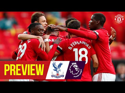 Scout Report   Roy Hodgson's Eagles provide season's first test   Manchester United v Crystal Palace