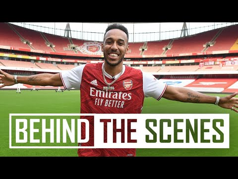 Arteta on Aubameyang's new contract, Wilshere, Willian, Bale & more   Press Conference