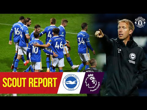 Preview | Brighton & Hove Albion v Manchester United | Premier League