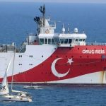Turkey's confrontational foreign policy challenges Greece, European Union amid rising maritime tensions