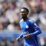 Brendan Rodgers confirms Leicester's Wilfred Ndidi could be sidelined for 12 weeks
