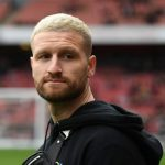 Potential funds boost for Arsenal as Shkodran Mustafi tipped for Serie A switch