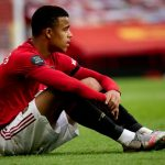 Manchester United's Mason Greenwood issues apology after breaching Covid-19 protocol whilst on international duty