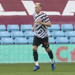 Donny van de Beek confirms Man United title ambitions