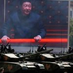 China's growing military capable of threatening America, head of US nuclear forces warns